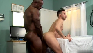 Sexy Gay americano Having Extreme anal Fuck